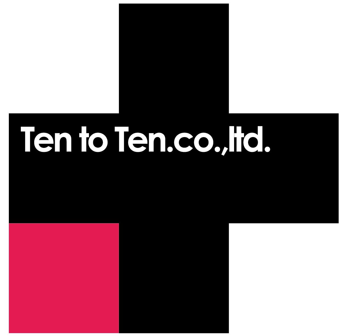 オフィスデザインのテントテン 10to10.jp