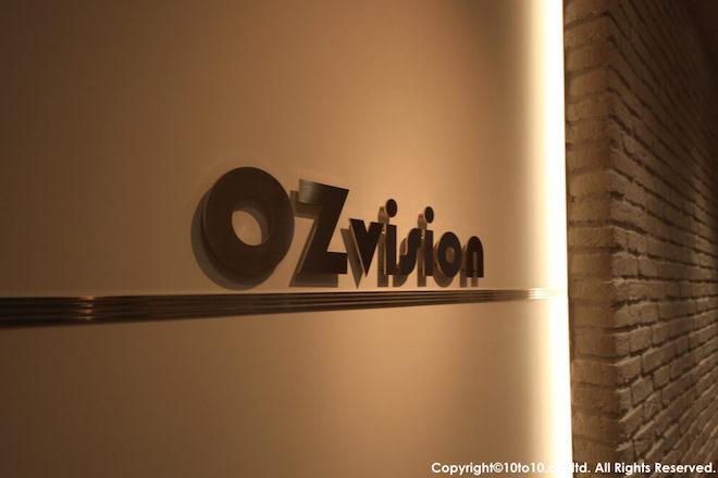 OZ VISION
