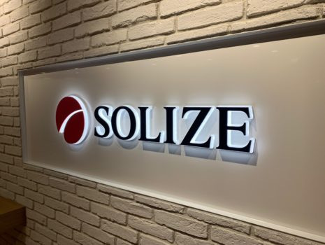 SOLIZE グループ